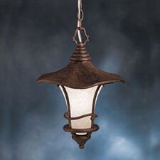 Cotswold 1 Light Outdoor Hanging Lantern