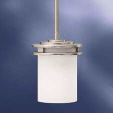 Hendrik 1 Light Mini Pendant