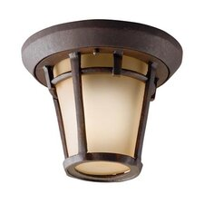 Melbern Outdoor Flush Mount