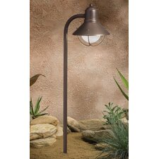 Traditional Marine Lantern Landscape Light