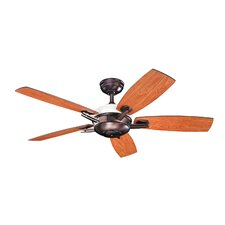 "54"" Brinbourne 5 Blade Ceiling Fan"