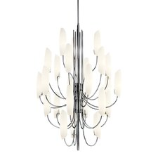 <strong>Kichler</strong> Stella 24 Light Chandelier