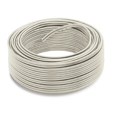 100' White Linear Cable  for Under Cabinet Lighting
