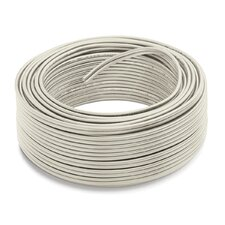500' White Linear Cable  for Under Cabinet Lighting