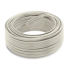 1000' White Linear Cable  for Under Cabinet Lighting