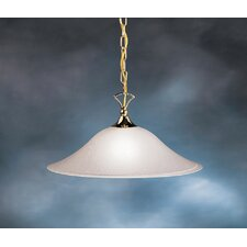 <strong>Kichler</strong> Dover 1 Light Pendant