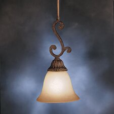 <strong>Kichler</strong> Larissa 1 Light Mini Pendant