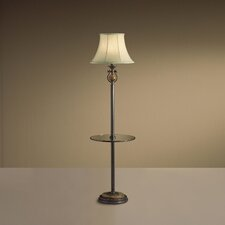 Urban Traditions Floor Lamp