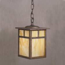 Alameda 1 Light Outdoor Ceiling Pendant