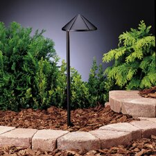 Groove Side Mount Path Lights