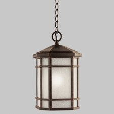 <strong>Kichler</strong> Cameron 1 Light Outdoor Hanging Lantern