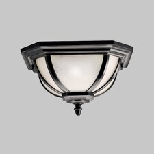 Salisbury Outdoor Flush Mount