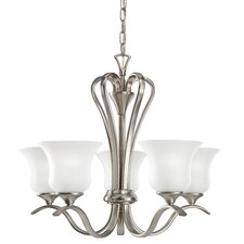 <strong>Kichler</strong> Wedgeport 5 Light Chandelier