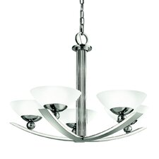 <strong>Kichler</strong> Palla 5 Light Chandelier
