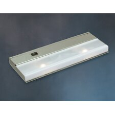 Xenon  Stainless Steel Under Cabinet Light