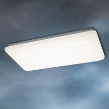 <strong>Kichler</strong> 4 Light Flush Linear Strip Light