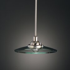 <strong>Kichler</strong> Galaxie 1 Light Pendant