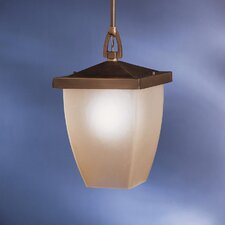 Benton 1 Light Outdoor Ceiling Pendant