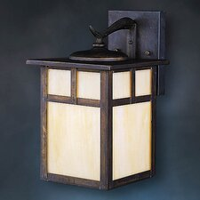 Canyon View Outdoor Wall Lantern