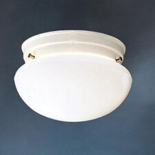 "<strong>Kichler</strong> Ceiling Space 5.5"" Flush Mount"