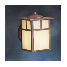 Alameda Outdoor Wall Lantern