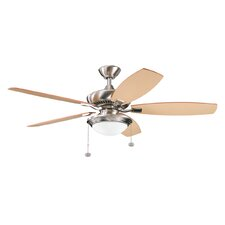 "52"" Canfield 5 Blade Ceiling Fan"