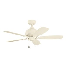 "42"" Richland 5 Blade Ceiling Fan"