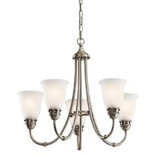<strong>Kichler</strong> Durham 5 Light Chandelier