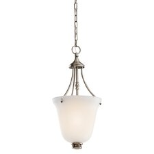 Durham 1 Light Foyer Pendant