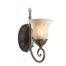 <strong>Kichler</strong> Sarabella 1 Light Wall Sconce