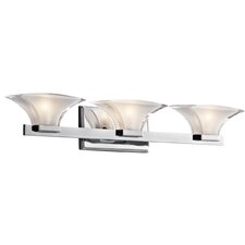 Tulare 3 Light Vanity Light
