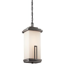 <strong>Kichler</strong> Leeds 1 Light Pendant