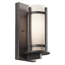 Camden Outdoor Wall Lantern