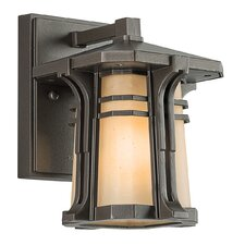 North Creek Wall Lantern
