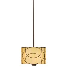 <strong>Kichler</strong> Spyro 1 Light Mini Pendant