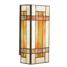 Oak Park 2 Light Wall Sconce