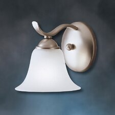 Dover 1 Light Wall Sconce