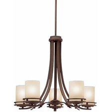 Hendrik 5 Light Chandelier