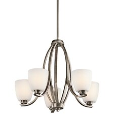 Granby 5 Light Chandelier