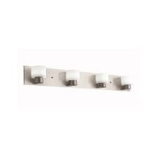 Adao 4 Light Bath Vanity Light
