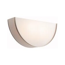 <strong>Kichler</strong> 2 Light Wall Sconce with Shade