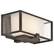 <strong>Kichler</strong> Isola 1 Light Wall Sconce