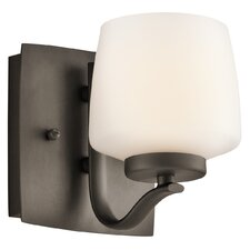 <strong>Kichler</strong> Truett 1 Light Wall Mount