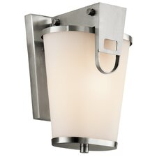 Coturri 1 Light Outdoor Wall Lantern