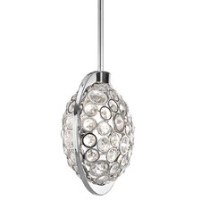 Liscomb 3 Light Mini Pendant