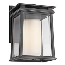 Lindstrom 1 Light Outdoor Wall Sconce