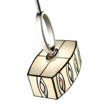 <strong>Kichler</strong> 1 Light Mini Pendant