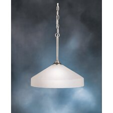 Ansonia 1 Light Pendant