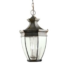 Warrington 3 Light Outdoor Pendant