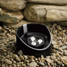Landscape LED 3 Light Inground Well Light